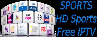 Free IPTV BeIN Sports Arena Digi OTE FOX