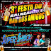 CD (AO VIVO) SUPER SHOCK NO BAR 2 AMIGOS DJ WILLYAM BOY 03/12/2016