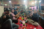 DPC Badak Banten Jakarta Barat Gelar Silaturahmi Bersama Pengurus di Muara Angke