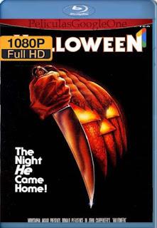 Halloween [1978] [1080p BRrip] [Latino-Inglés] [GoogleDrive] RafagaHD