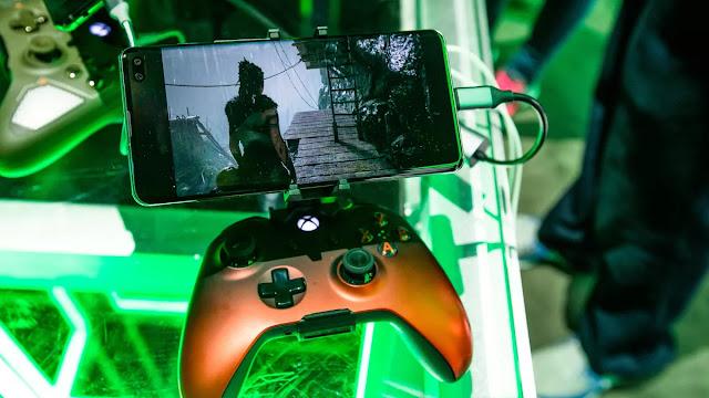 Xbox Scarlett и потоковая передача игр через xCloud – это разные миры