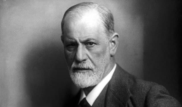 Sigmund Freud si isteria si conversia isterica