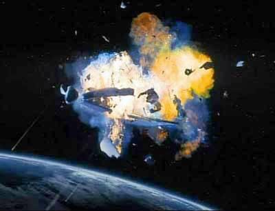 space shuttle astronaut deaths - photo #24