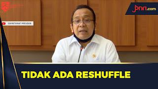 Eing Ing Eng, Mensesneg: Teguran Keras Presiden Direspons Cepat oleh Kabinet. Tak ada Reshuffle
