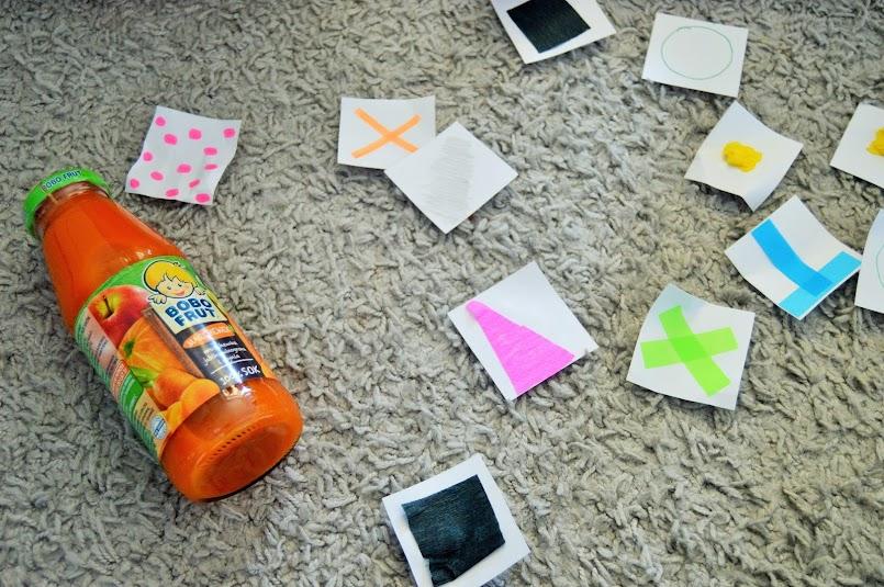 Kreatywna mama - karty memory