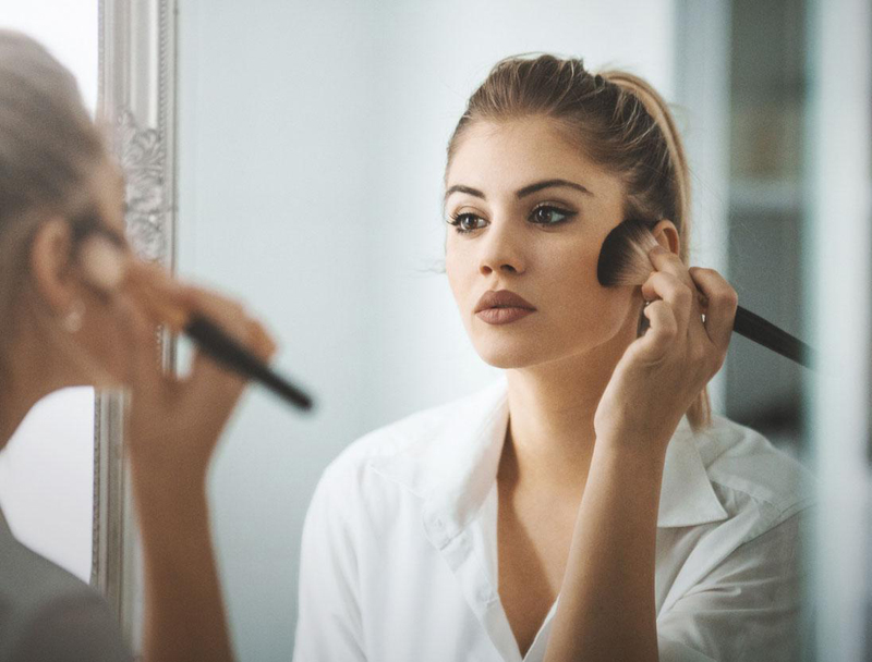 12 Makeup Rules You Should Know by the Time You're 40