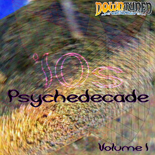 Psychedecade ('10s) - [Vol. 1], compilation