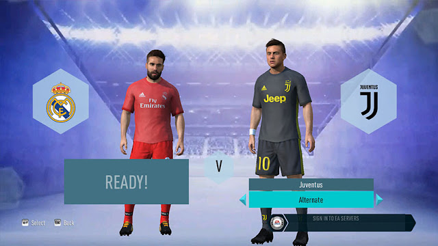 download fifa 18 squad update for fifa 14