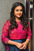 Keerthi Suresh at Remo Success meet-thumbnail-14