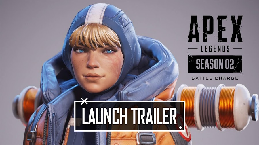 apex legends season 2 launch trailer respawn entertainment electronic arts wattson