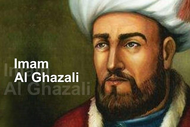 Pemikrran Ekonomi Al-Ghazali