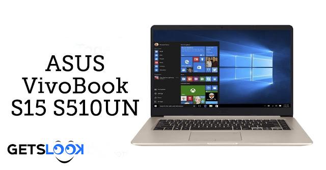 Asus-VivoBook-S15-(S510UN)-Getslook.com/