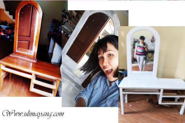 Diy-cara-buat-meja-rias-vanity-berlampu-mua-sendiri-perefessional-murah-