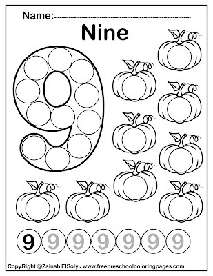 free printable coloring pages for preschoolers 123 numbers teaching math to preschoolers learning 123 for toddlers