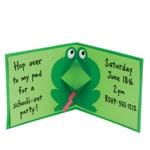 Funny Frog step 4