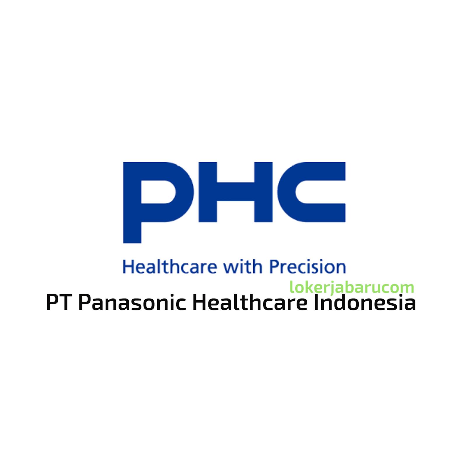 Lowongan Kerja Pt Panasonic Healthcare Indonesia Phc Lokerjabaru Com