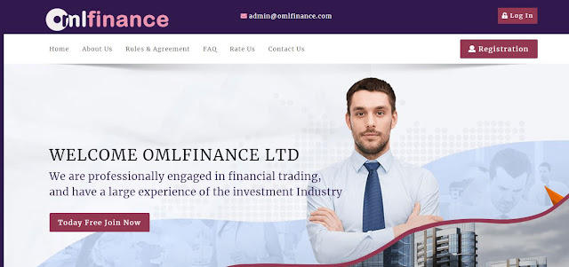 New Investment website and Trusted for all
