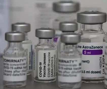 Astrazeneca, Pfizer Vaccines Effective In High-Risk Groups