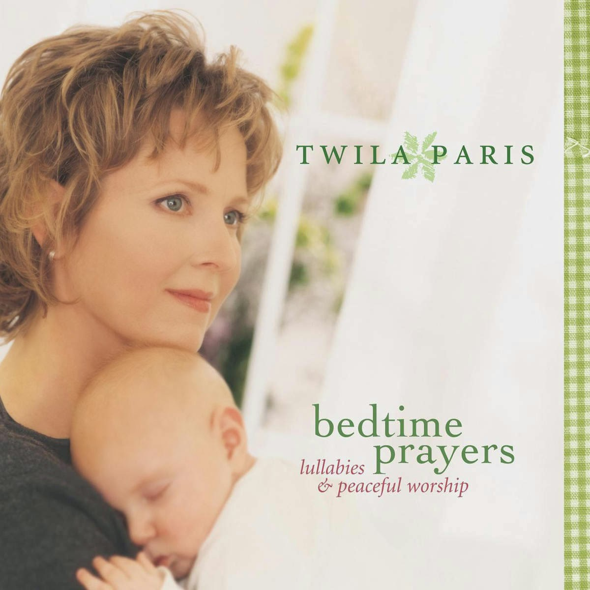 Twila Paris-Bedtime Prayers-