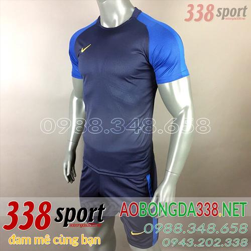 mẫu áo nike ero tím than 2018