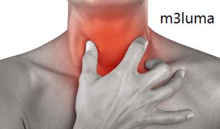 اسرع علاج التهاب الحنجرة والاحبال الصوتية