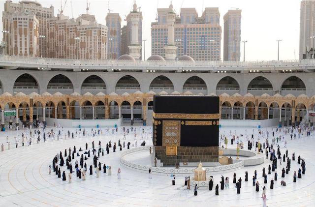 #Saudi developer of complex in Mecca secures state-guaranteed loans | Reuters