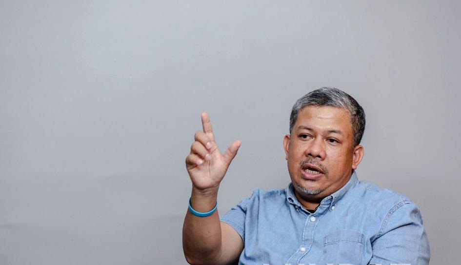 Fahri Sebut Pemimpin Tak Mengerti yang Dilakukan dalam Orasinya, Sindir Siapa Ya?