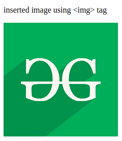 penggunaan link sebagai alamt penghubung img pada laman html