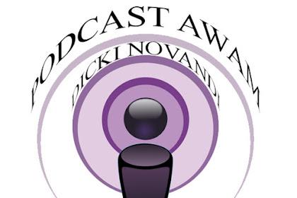 Podcast Awam Episode 1, Sosial Media Antara Gak Sadar Atau Gak Waras