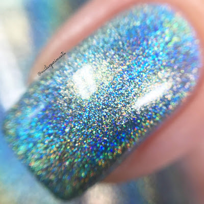 Kb Shimmer Don't Fear The Reefer Wanderlust Collection