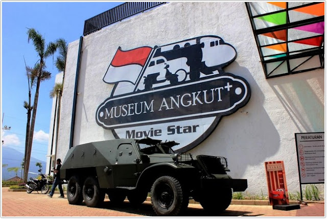 Museum Angkut;10 Top Destinasi Wisata Malang;