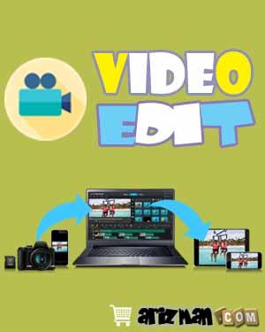 Video Edit - Editing Video