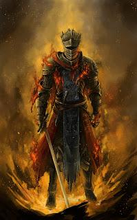 Dark Souls 3 Mobile HD Wallpaper