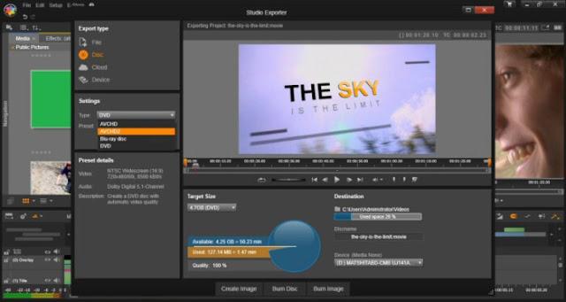 برنامج تصوير الشاشة للشروحات على الكمبيوتر