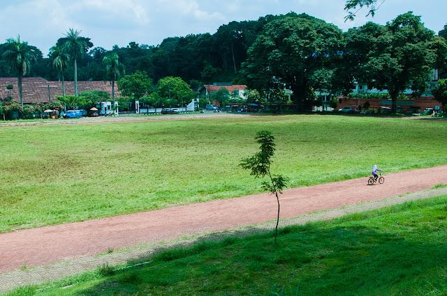 Daftar Tempat Wisata Di Bogor Dekat Stasiun