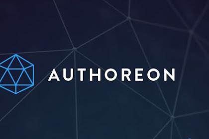 Authoreon adalah desentralisasi otorisasi, otentikasi, verifikasi & sertifikasi