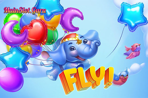 Main Gratis Slot Demo Fly! Habanero