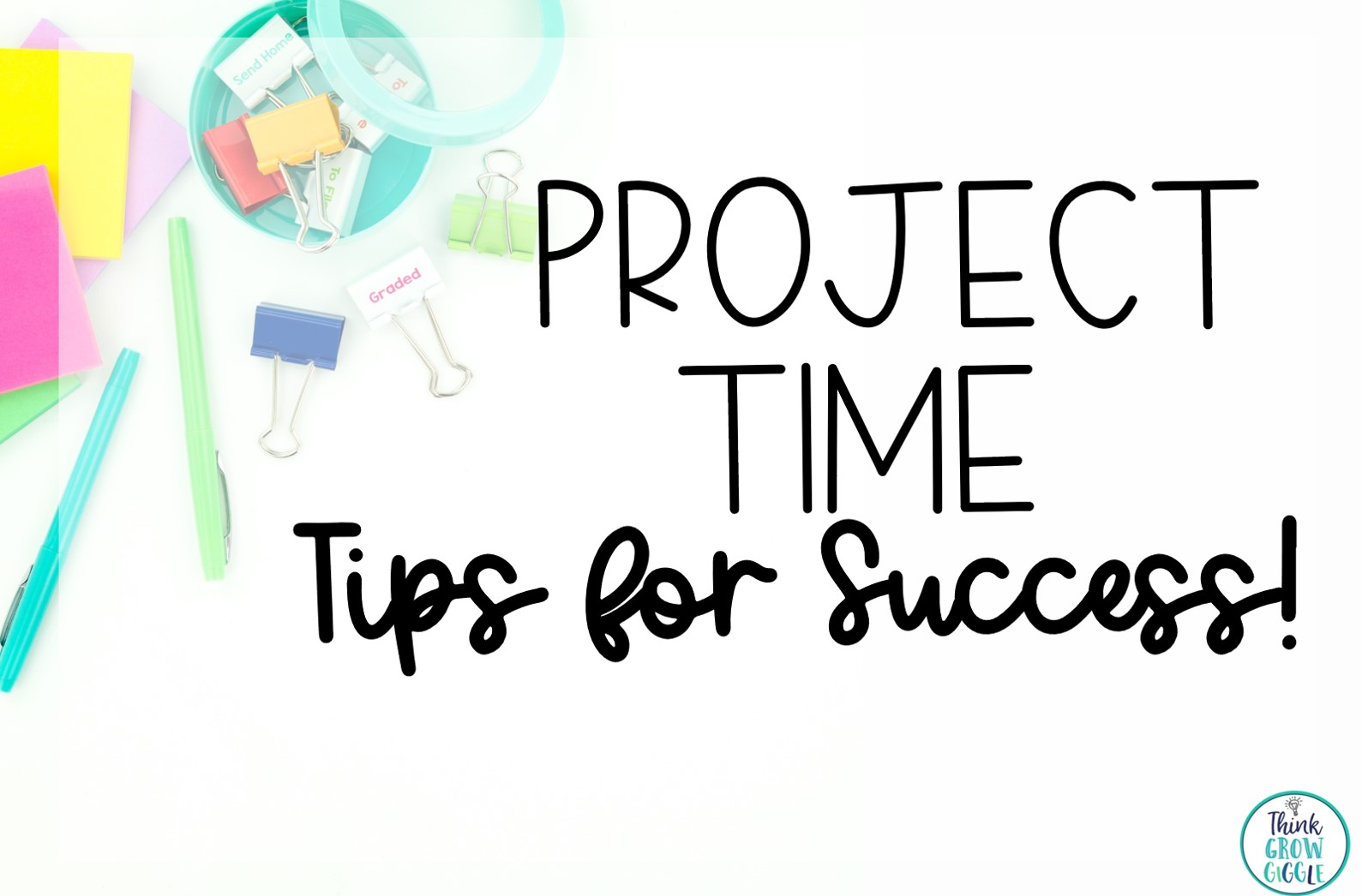 Project topics for upper elementary students