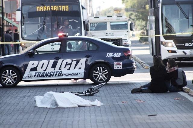 Muere atropellado el director de movilidad urbana