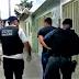 VÍDEO: Homem encomenda morte do próprio pai e é preso durante o velório