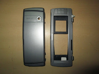 casing Nokia 9500 communicator