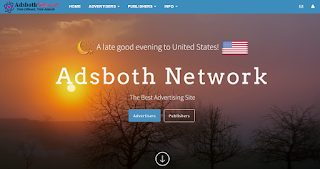 Adsboth Network