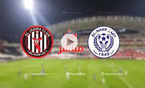 مشاهدة مباراة الجزيرة والنصر الإماراتي بث مباشر بتاريخ 11-09-2021 دوري الخليج العربي الاماراتي