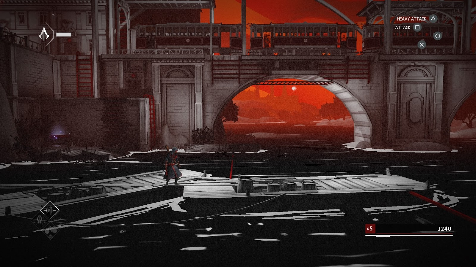 Review Assassin S Creed Chronicles Russia Sony Playstation 4