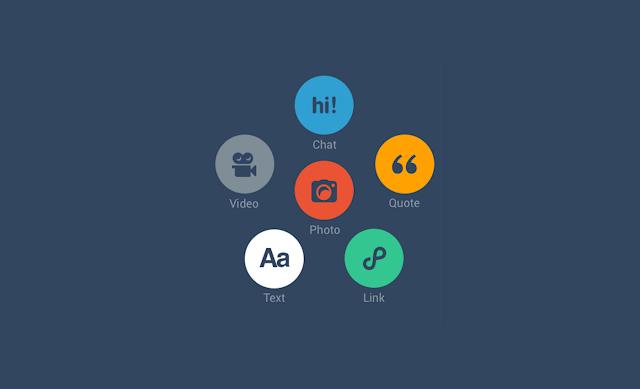 Panduan Menggunakan Tumblr Untuk Bisnis