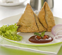kachori-samosa-snacks-in-india, heritageofindia, Indian Heritage, World Heritage Sites in India, Heritage of India, Heritage India