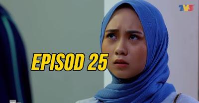 Tonton Drama Setelah ku Dimiliki Episod 25 Full.