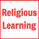 Religious Learning