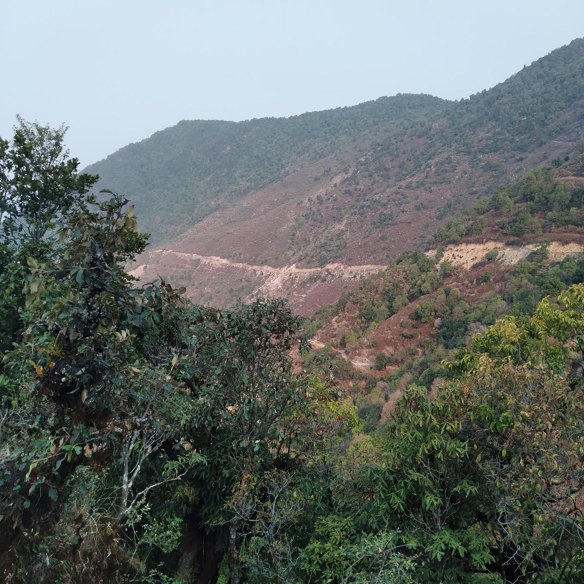 Satyawati Religious Area: