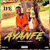 New Release: Ife - AYANFE